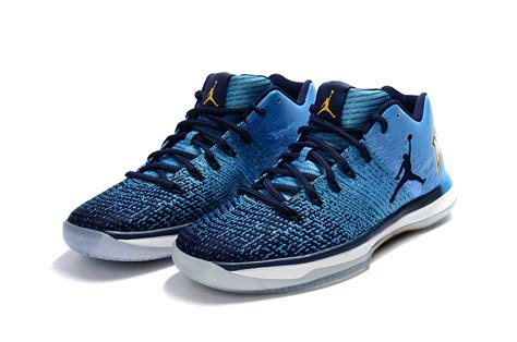 "Air Jordan Xxxi Low ""marquette"" For Sale New Air Jordans"