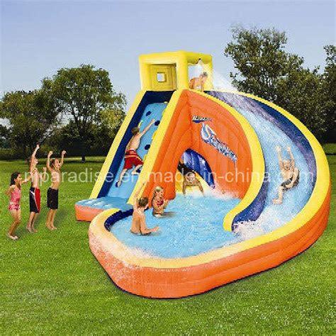 piscine gonflable avec siege glissière d 39 eau gonflable avec une piscine ch 042