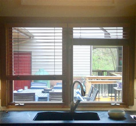 shadow box bay window beautifies mars kitchen pella windows doors pittsburgh