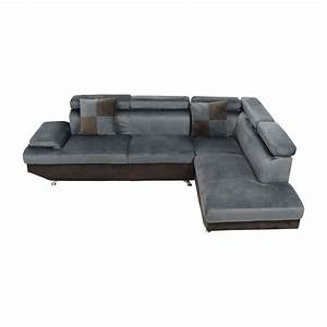 used sectional sofas used sectional sofa hotelsbacau com With used sectional sofa with recliner