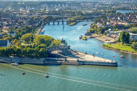 The Top Things to Do in Koblenz, Germany
