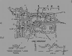 Cat 3126 Sensor Locations