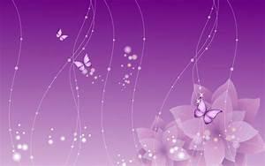 Purple Color Backgrounds - Wallpaper Cave
