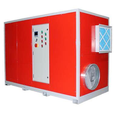 eip dd3000 industrial desiccant dehumidifier