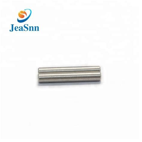 china factory supplier precision aluminum dowel pin