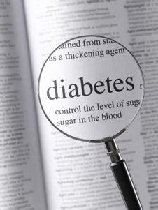 diabetes mellitus diabetes education