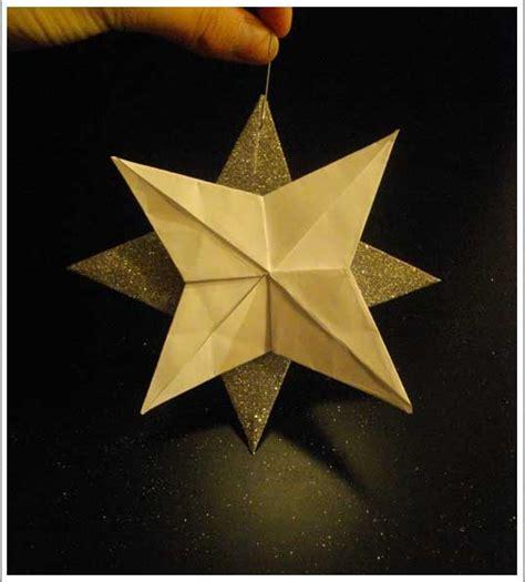 origami facile de noel diy une d 233 co de no 235 l 233 l 233 gante tr 232 s facile 224 r 233 aliser decouvrirdesign