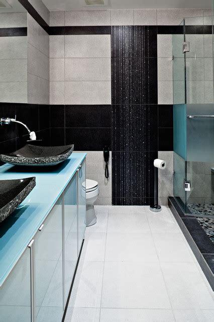 juniper street project eclectic bathroom