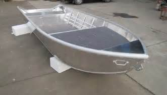 Aluminum Boats Reviews Pictures