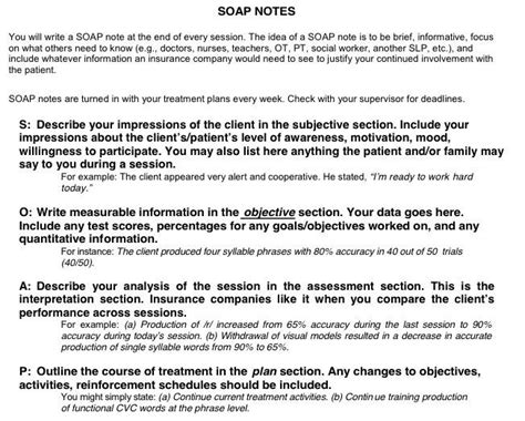 Soap Notes Mental Health Template by 25 Best Ideas About Soap Note On Mental