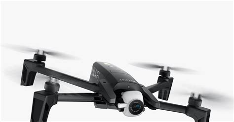parrot anafi  hdr drone review  catch  competition wired