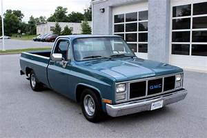 Used 1987 Gmc R1500 Regular Cab 2wd For Sale In West