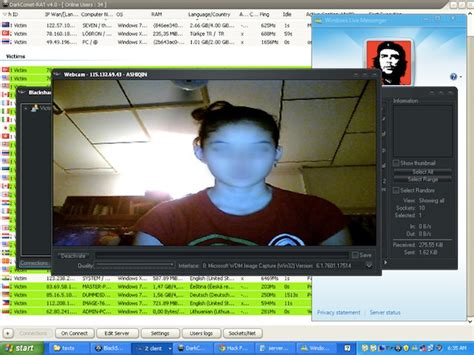 How The Fbi Found Miss Teen Usas Webcam Spy Ars Technica