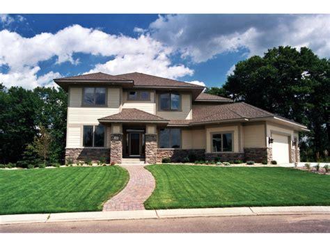 mulhouse prairie style home plan   house plans