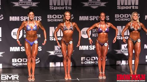 bodyfitness 168cm decembercupen 2016 amateur competition in sweden youtube