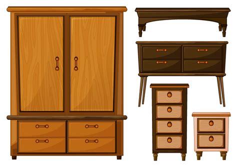 wooden cupboard clip art cliparts