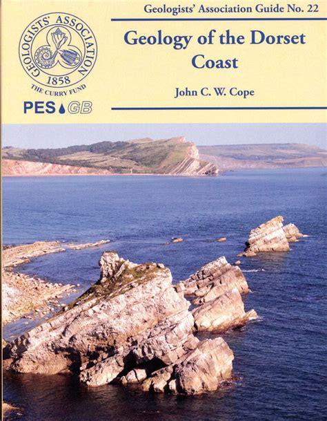 Geology Of The Dorset Coast Deposits Magazine
