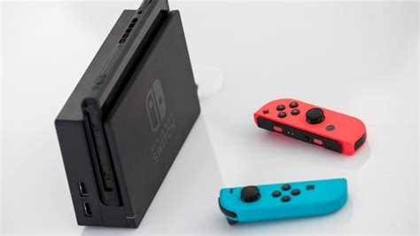 Nintendo Sold 2.7 Million Switch Consoles To Date