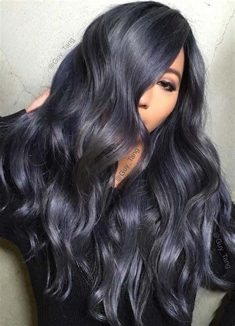 Hair Color Trends For Autumn 2016 Iles Formula