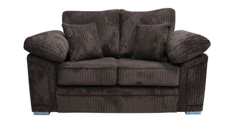 Buy A Settee by Buy Fabric 2 Seat Settee Worldwide Delivery Designersofas4u