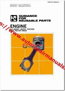 Guidance For Reusable Parts Komatsu