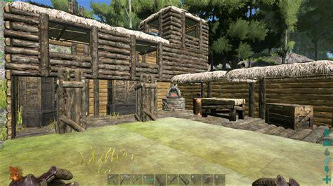 Cool Ark Base Design Exploring Ark Ragnarok Sponsore $ Www