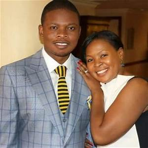 Pastor Claims Wife Has Been Impregnated By Holy Spirit