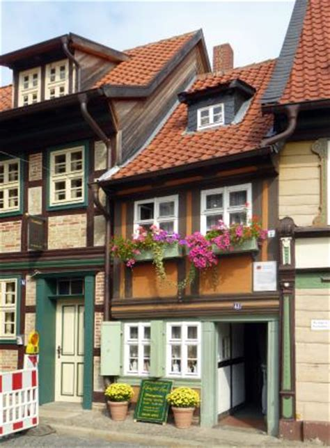 Wow  Review Of Kleinstes Haus, Wernigerode, Germany