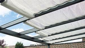 Terrassenüberdachung Aus Stoff : sonnensegel f r aluminium terrassen berdachungen ~ Markanthonyermac.com Haus und Dekorationen