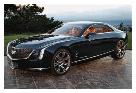 2016 Cadillac Eldorado Release Date, Price, Engine, Concept