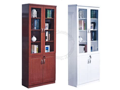 Book Cabinets With Doors by Book Cabinet Bcn1019