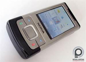 Nokia 6500 Classic : 6500 slide ~ Jslefanu.com Haus und Dekorationen