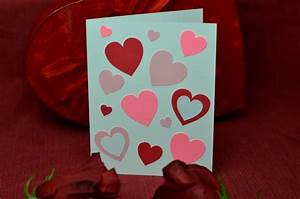 Simple Steps Decorate Your Card Cut Out Hearts - DMA Homes ...