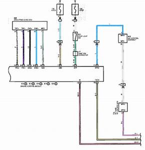 Gs430 Ecu Pinout And Wiring Diagrams - Clublexus