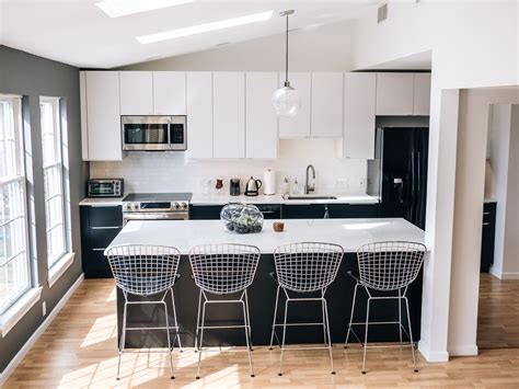 Our Modern Kitchen Remodel Designing A Space We Love  Ugmonk