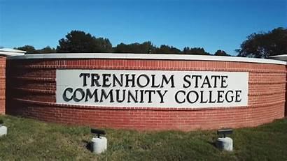 Request Trenholm College State Community Organization Tour