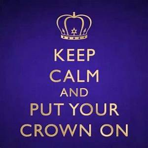 King And Queen ... Queen And Crown Quotes