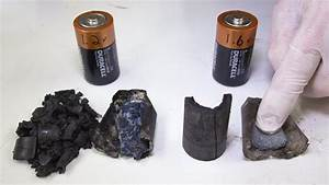 What U0026 39 S Inside A Battery  And Why Do They Bounce