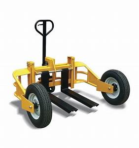 Pallet Truck  All Terrain   U2013 Manual  U2013 Total Rental Solutions