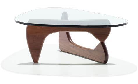 desk chairs modern noguchi coffee table hivemodern com