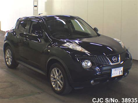 automotive air conditioning repair 2011 nissan juke security system 2011 nissan juke black for sale stock no 38935 japanese used cars exporter