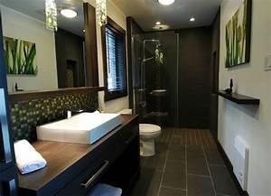 Cout Salle De Bain 4 M2 : poser un chauffage dans sa salle de bains ~ Melissatoandfro.com Idées de Décoration