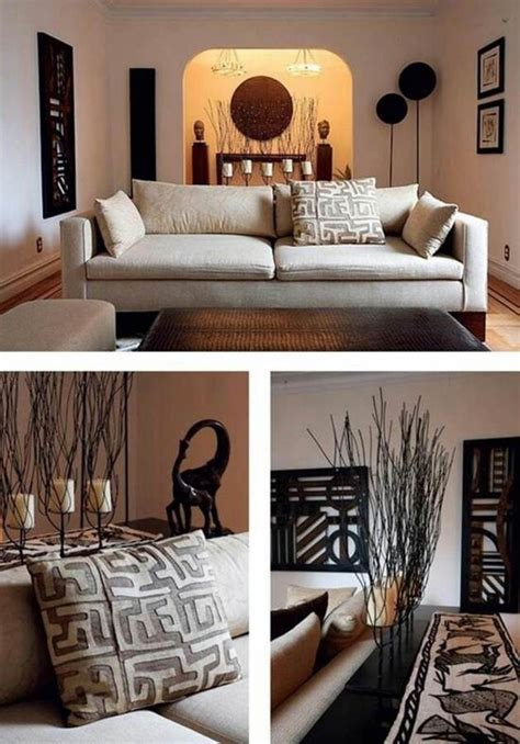 south african decorating ideas african tribal global