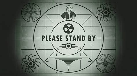 Define Stand By by Fallout Please Stand By Wallpapers High Definition Epic