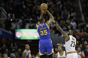 Kevin Durant calls NBA Finals Game 3 shot over LeBron ...