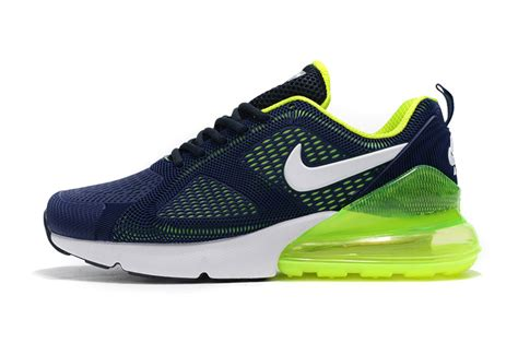 cheapest nike air max   kpu navy blue green white