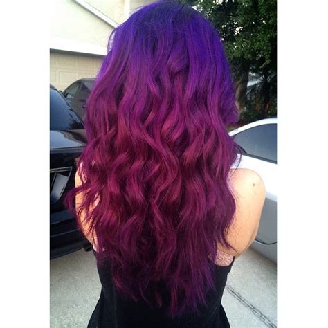 pravana hair colors lizzy s pravana violet hair colors ideas