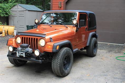jeep hardtop 02 tj hardtop for sale