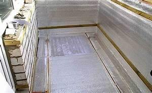 Isolant Mince Brico Depot : isolation phonique liege ou laine de roche faire un devis ~ Dailycaller-alerts.com Idées de Décoration