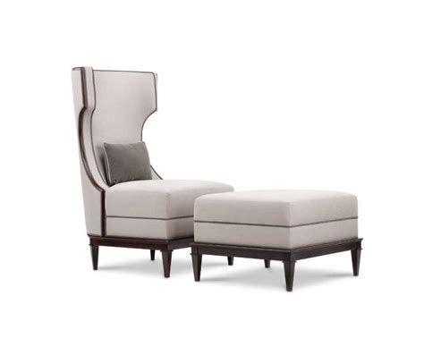 wing chair with ottoman modern luxury demi wing chair ottoman wing chairs from